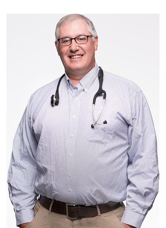 Dr. John E. Reardon