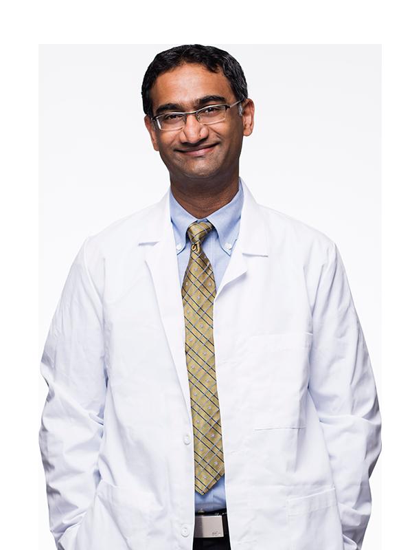 Dr. Naresh Bellam