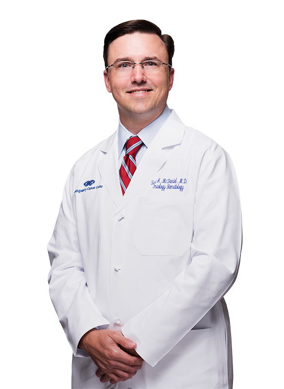 Dr. Scott A. McDaniel